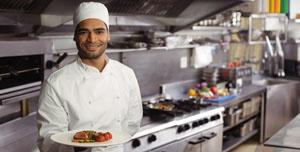 Restaurant Propane Service